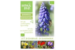 Beebag organic flowerbulbs...