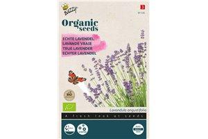 Lavender seed - ORG