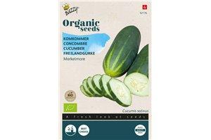 Cucumber Marketmore - BIO